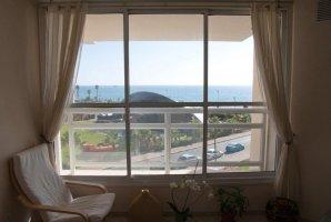 דירת מול הים